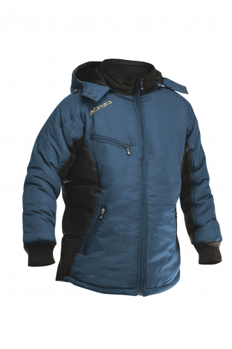 BASKET  GIACCHE ENGLAND - Winter Jacket