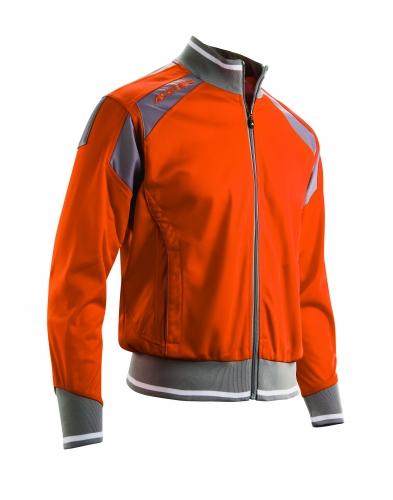 FOOTBALL  FREETIME ENGLAND - Tracksuit Jacket