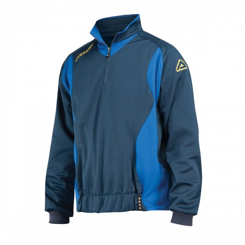 BASKET  TRAINING 4 STELLE - Training Sweatshirt 1/2 Zip
