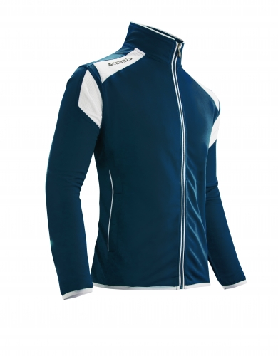 RUGBY  FREETIME CELESTIAL - Tracksuit Jacket