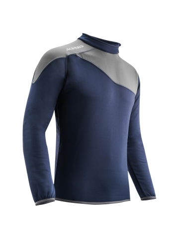 TRAINING ASTRO - Training Sweatshirt 1/2 Zip