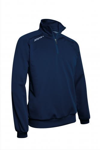 BASKET  TRAINING ATLANTIS 2 - Training Sweatshirt 1/2 Zip