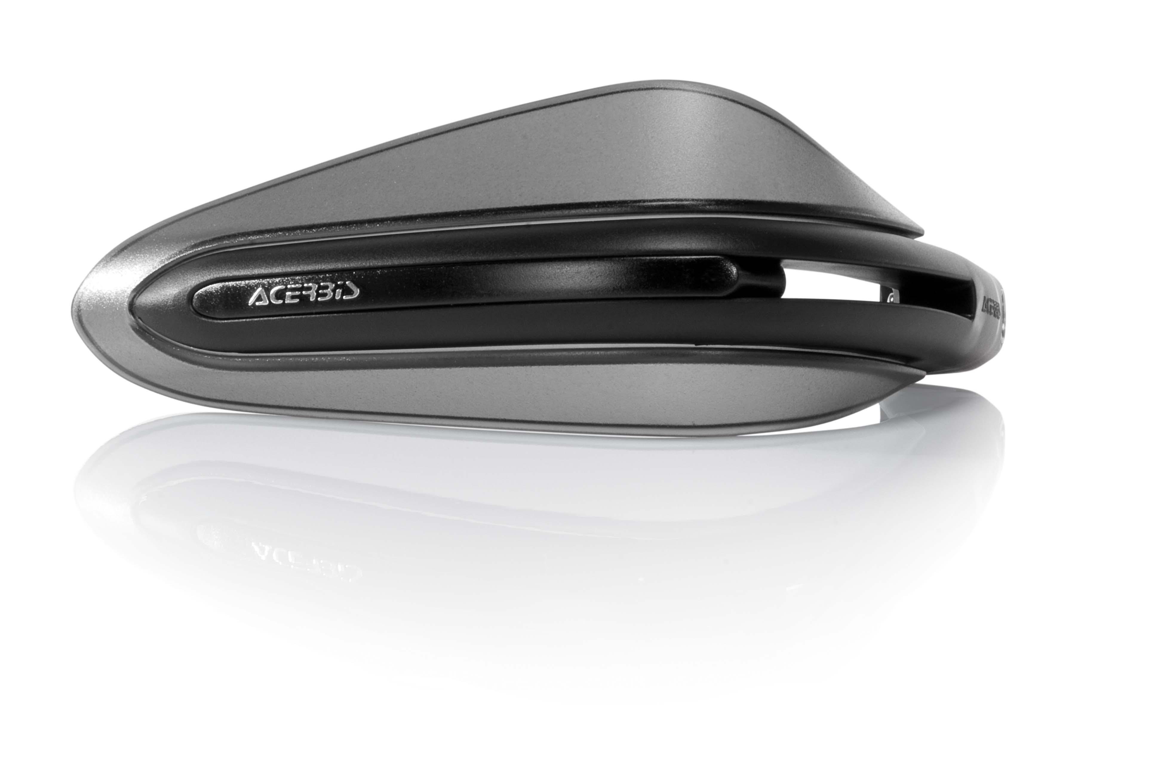 2375000001* Acerbis Dual Road//X-Tarmac Handguard Mounting Kit