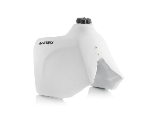 PLASTICS  FUEL TANKS HON XR 250R 96/03 - XR 400R 96/04 22L