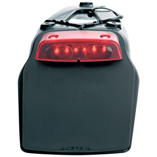 PLASTICS  TAILLIGHT TAIL LIGHT LED