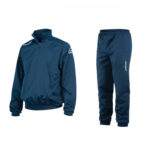 FOOTBALL  TRAINING ATLANTIS - Training Tracksuit
