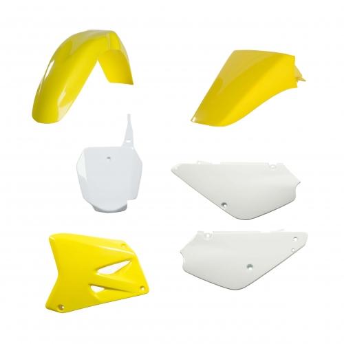 PLASTICHE  PLASTIC KIT KIT PLASTICHE