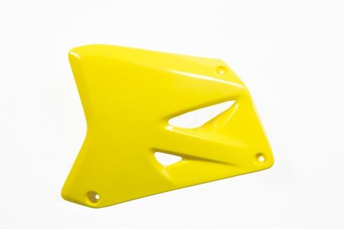 PLASTICS  RADIATOR SCOOPS RADIATOR SCOOPS