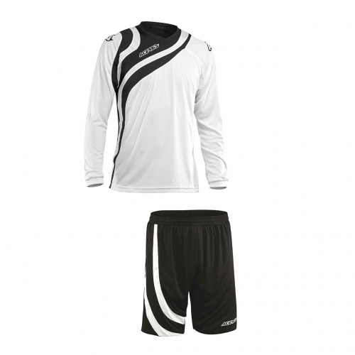 FOOTBALL  COMPETITION ALKMAN - Set Long Sleeves