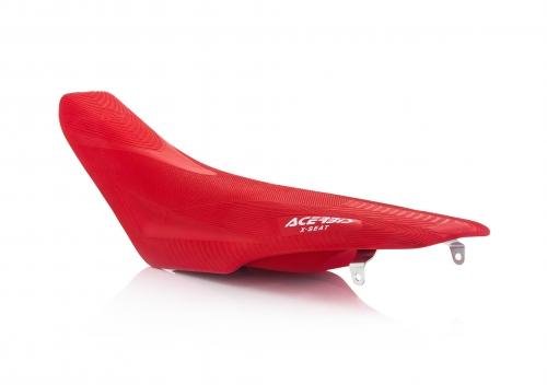 PLASTICS  HONDA X-SEAT HONDA  HARD (RACING)