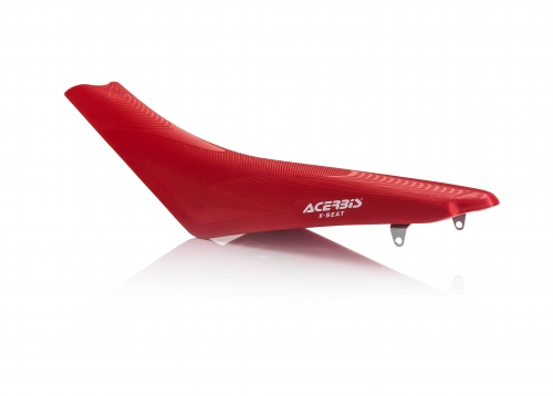 PLASTICS  X-SEATS HONDA X-SEAT CRF 250 10-13, CRF 450 09-12