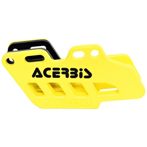 PLASTICS  CHAIN GUIDES ACERBIS CHAIN GUIDE SUZUKI