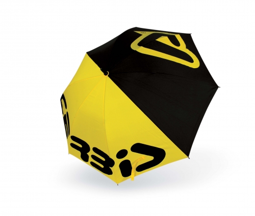 PLASTICHE  MATERIALE GARA ACERBIS RACE UMBRELLA