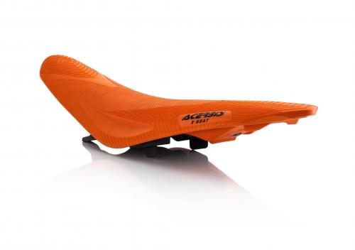 PLASTICS  KTM X-SEAT KTM HARD (RACING)