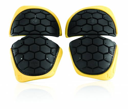 DUAL ROAD  ACCESSORIES SHOULDER PADS HEXA