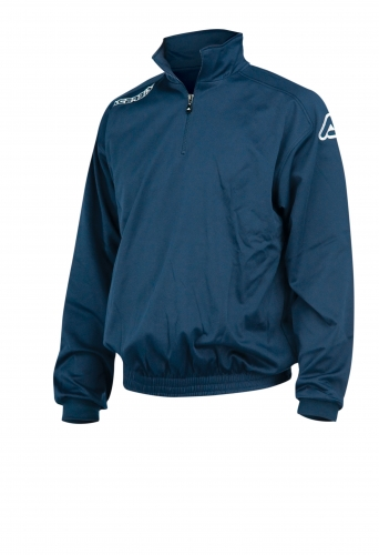 FOOTBALL  TRAINING ATLANTIS - Training Sweatshirt 1/2 Zip
