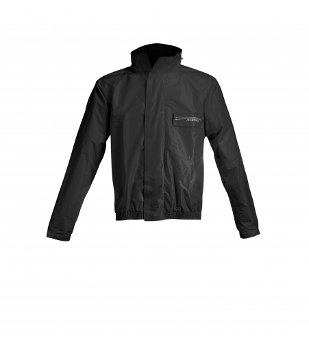 DUAL ROAD  WATERPROOF RAIN SUIT LOGO