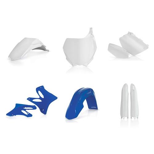 PLASTICHE  FULL KIT FULL PLASTIC KIT YAMAHA