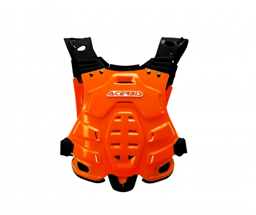 ADULT MTB PROTECTIONS PROFILE Chest Protector