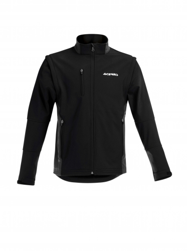 DUAL ROAD  JACKETS MX ONE 1 JACKET