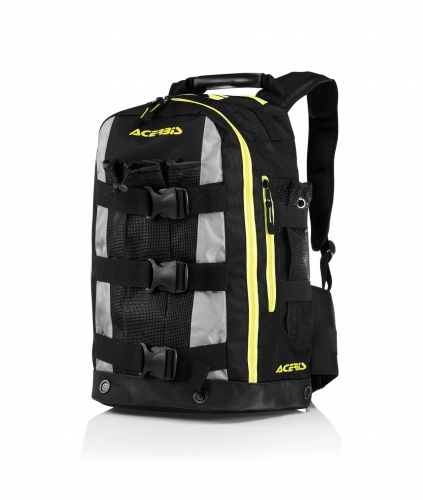DUAL ROAD  BAGS SHADOW BACK PACK