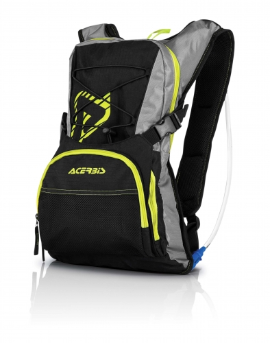 OFF ROAD  BAGS H20 DRINK BACKPACK