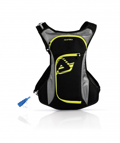 DUAL ROAD  BAGS ACQUA DRINK BAG