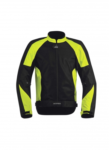 DUAL ROAD  JACKETS RAMSEY MY VENTED