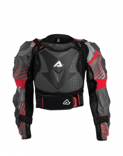 OFF ROAD  PROTECTIONS SCUDO CE 2.0