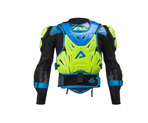 OFF ROAD  PROTECTIONS COSMO 2.0 - BODY ARMOUR