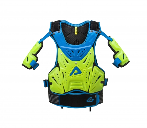 OFF ROAD  PROTECTIONS COSMO MX 2.0 - CHEST PROTECTOR