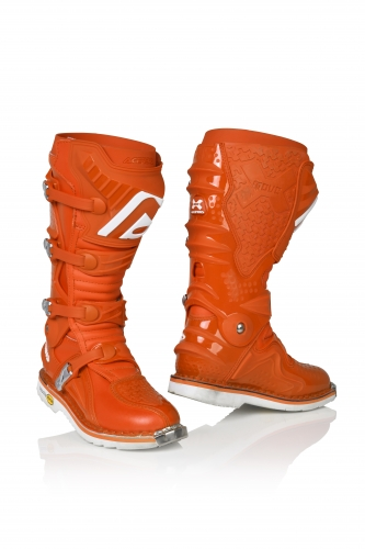 OFF ROAD  BOOTS X-MOVE 2.0