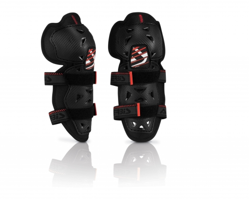 YOUTH  PROTECTION PROFILE 2.0 JUNIOR - KNEE GUARDS