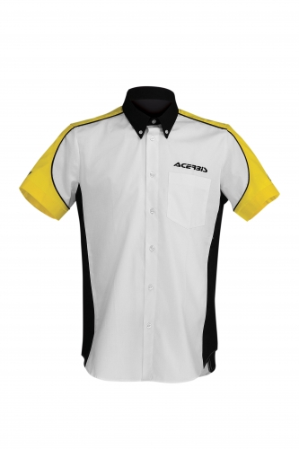 OFF ROAD  CASUAL RACING SHIRT