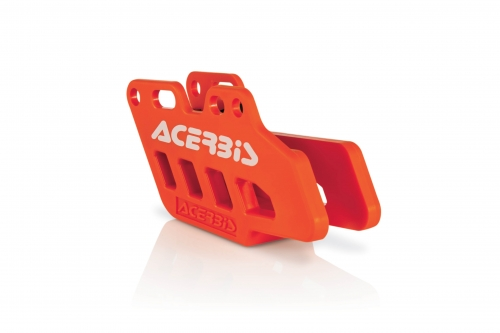 PLASTICS  CHAIN GUIDES ACERBIS CHAIN GUIDE KTM
