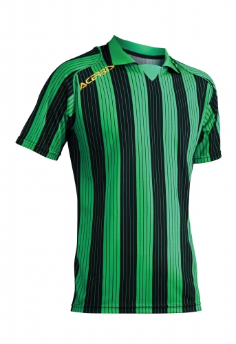 FOOTBALL  COMPETITION VERTICAL - Jersey Short Sleeves