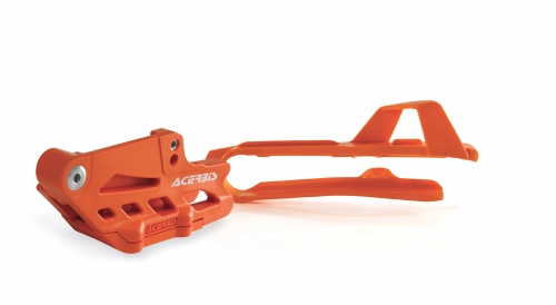 PLASTICHE  KIT CRUNA CATENA / PASSACATENA ACERBIS KIT CRUNA CATENA/PASSACATENA KTM/HUSQVARNA