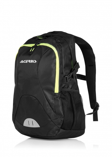 DUAL ROAD  BAGS PROFILE BACKPACK