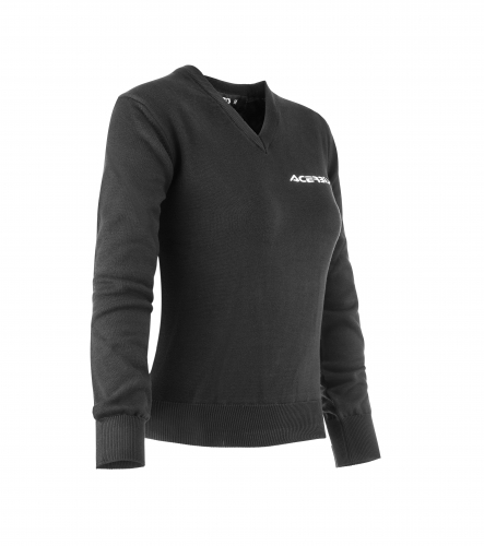 DUAL ROAD  CASUAL CORPORATE LADY SWEATER