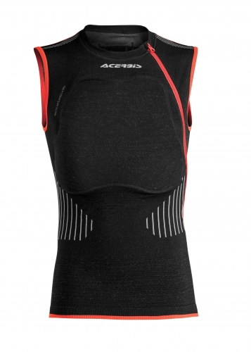 OFF ROAD  PROTECTIONS X-FIT HALF PRO VEST