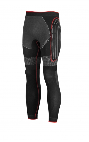 DUAL ROAD  PROTECTION X-FIT PANTS-L - Riding Pants