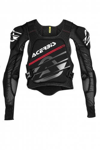 OFF ROAD  PROTECTIONS X-SOFT PRO