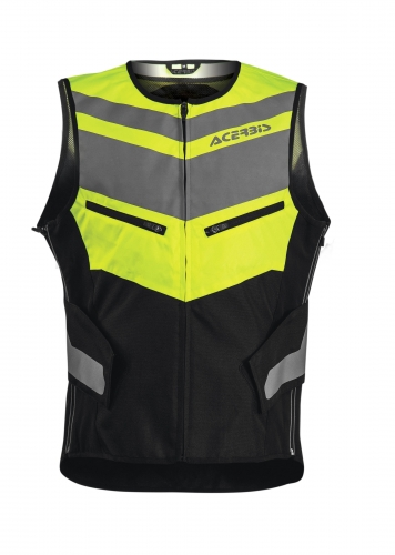 DUAL ROAD  PROTECTION HIGHWAY VEST