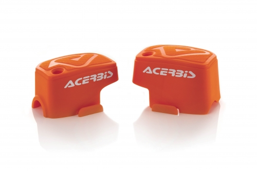 PLASTICS  ACCESSORIES Brembo Pump Covers
