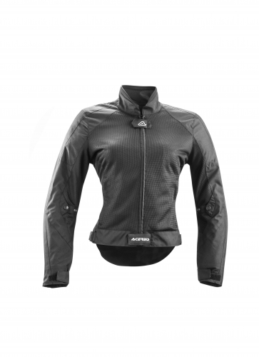 DUAL ROAD  JACKETS RAMSEY MY VENTED LADY