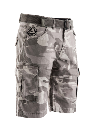 SP CLUB  PANTALONI CARGO SHORTS SP CLUB
