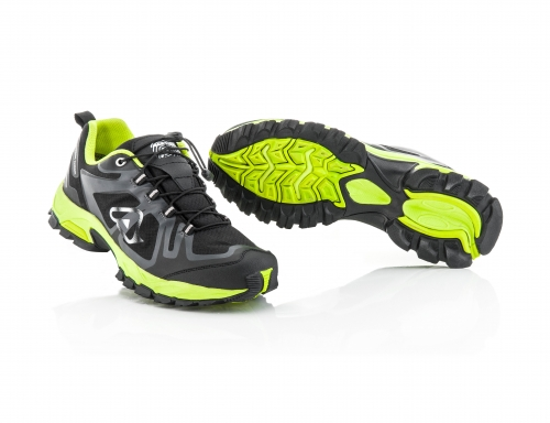 DUAL ROAD  CALZATURE TRAIL WR SHOES