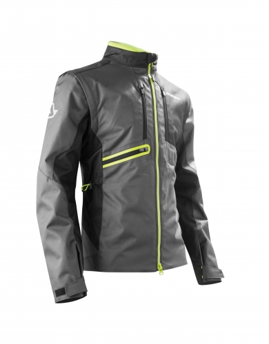 DUAL ROAD  GIACCHE ENDURO JACKET OFF ROAD GEAR