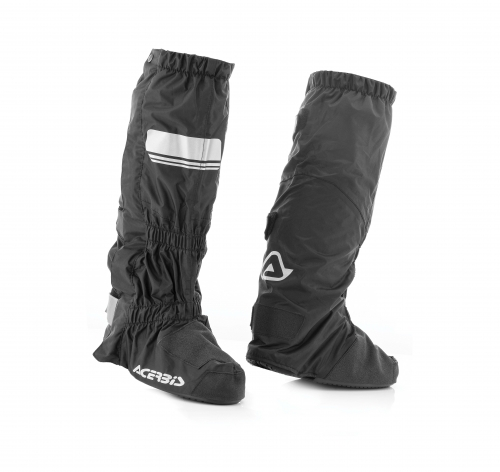 DUAL ROAD  RAIN GEAR RAIN 3.0 BOOTS COVER