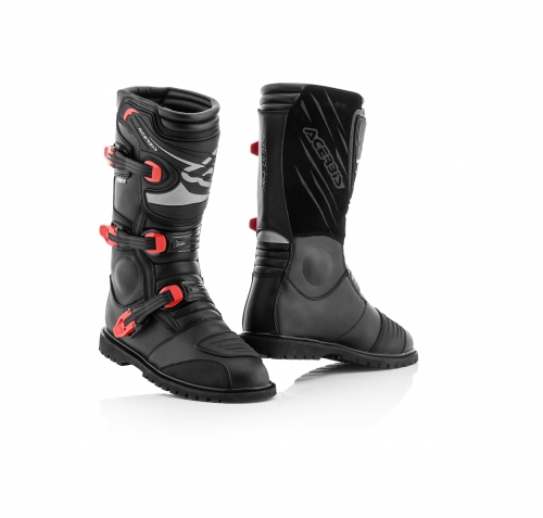 DUAL ROAD  BOOTS ADVENTURE BOOTS